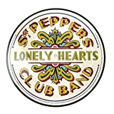 The Beatles: Sgt. Pepper's Lonely Hearts Club Band (Pic Disc, Giles Martin Stereo Mix) Vinyl LP