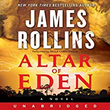 Altar of Eden: A Novel