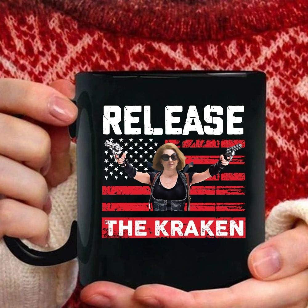 Image result for Release-the-Kraken Powell