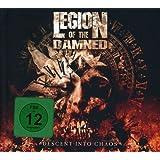 Descent Into Chaos (Ltd Deluxe Edition)