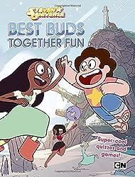 Best Buds Together Fun (Steven Universe)