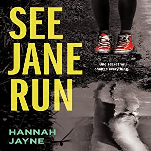 See Jane Run Audiobook