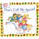 Don't Call Me Special (A First Look At...Series)