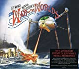 War of the Worlds by JEFF WAYNE (2009-06-15)