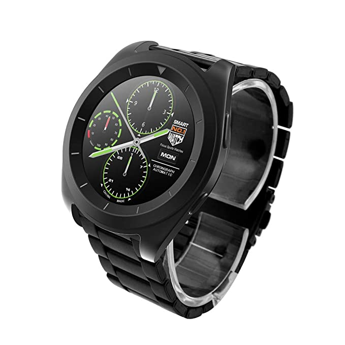Amazon.com: JP-DPP9 G6 Smart Watch iSTYLE Bluetooth 4.0 ...