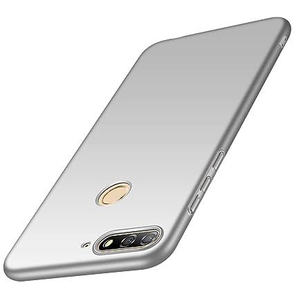 Amazon.com: Avalri - Carcasa para Huawei Y7 Prime 2018 ...