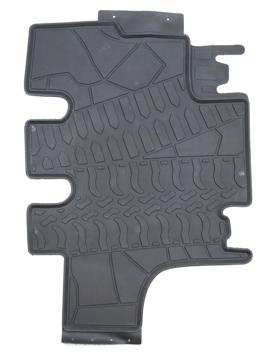 TMB Motorsports All Weather Floor Mats for Hyundai Tucson 2016-2018