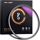 K&F Concept 67mm MC UV Protection Filter Slim Frame with Multi-Resistant Coating for Camera Lens