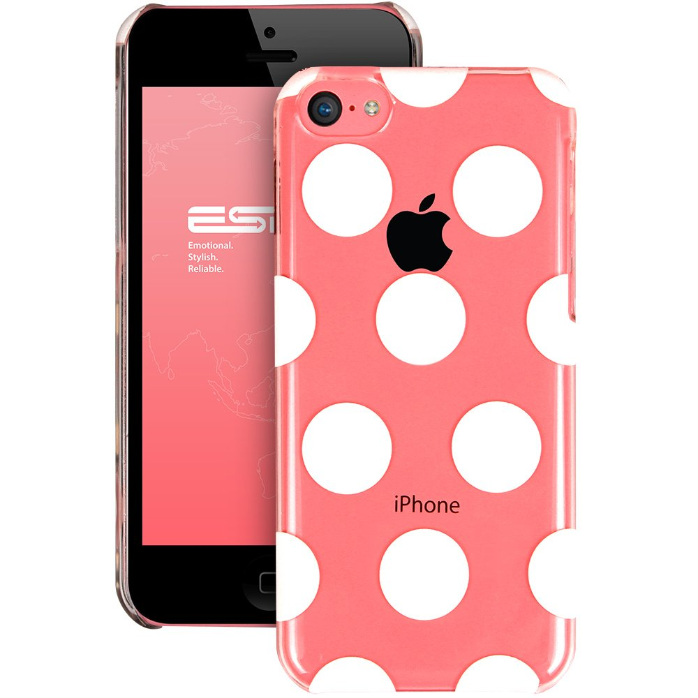 Clear iphone 5c case