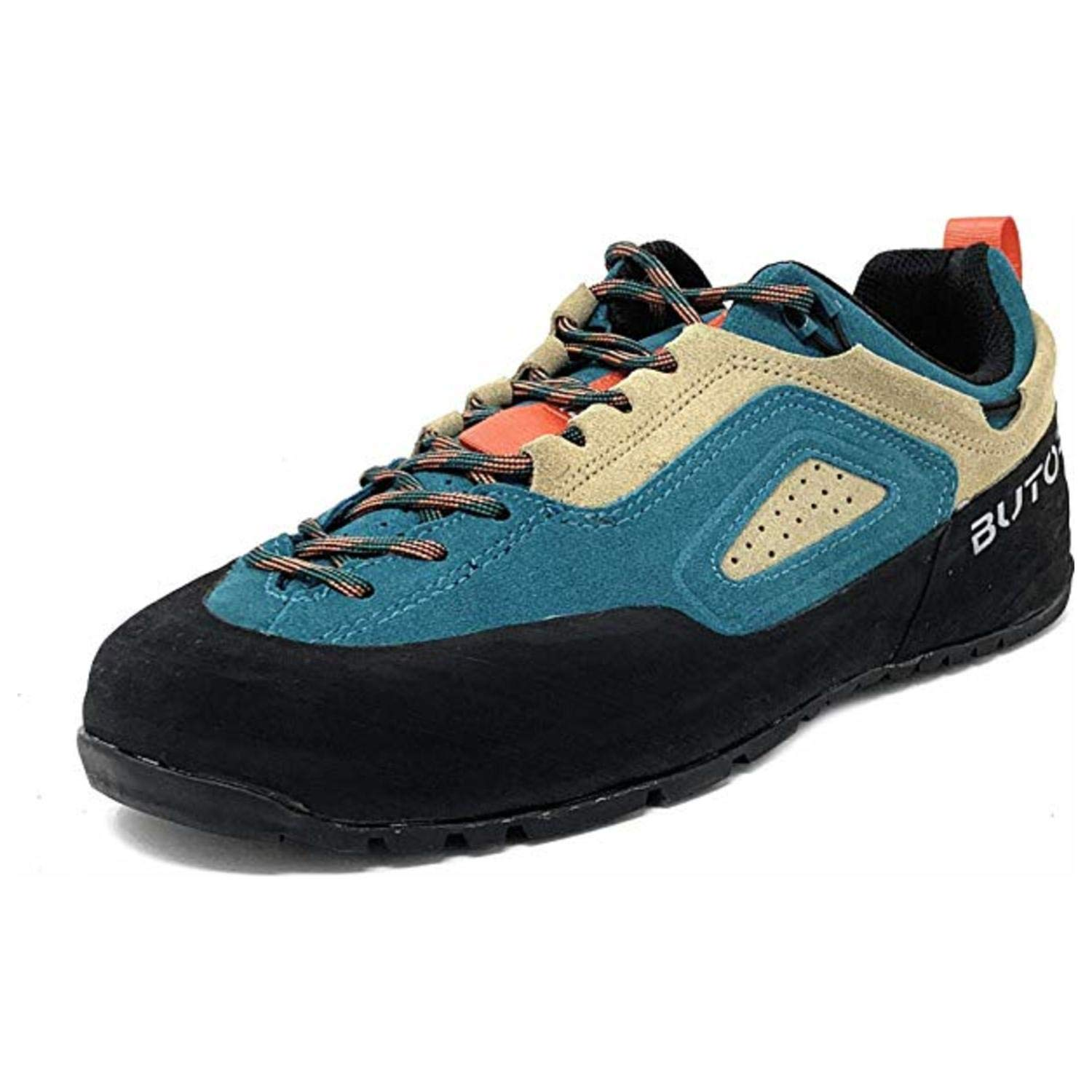 Butora Mens Wing Approach Shoes (8.5 M US, Blue)