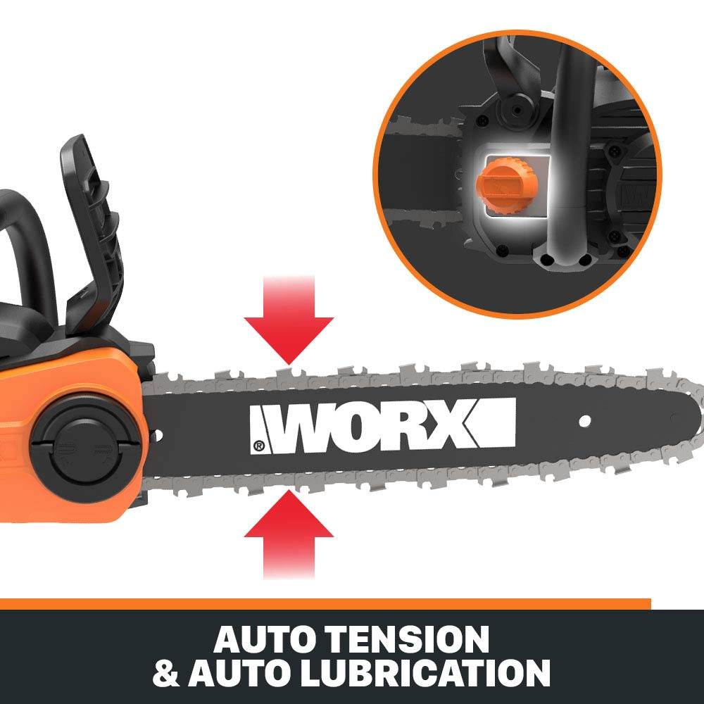 WORX WG384 Chainsaws product image 3