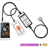 Amazon com: Yatour M07 CD Digital Music changer USB SD AUX