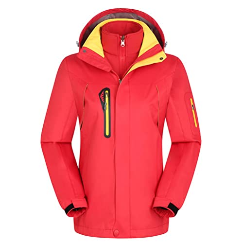 Zhhlinyuan Ventas calientes Sports Breathable Ladies's Jackets Windbreaker Sweater Warm Clothes Zipp...