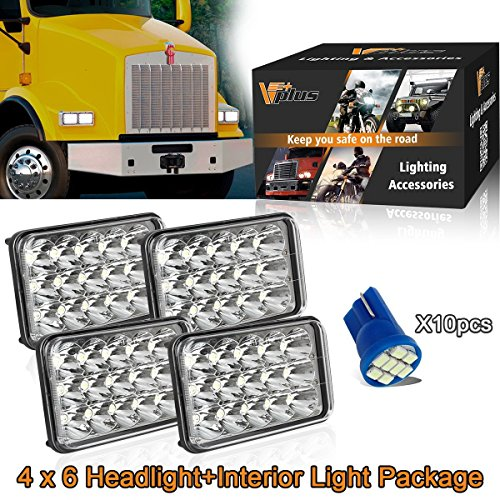 Kenworth Led Interior Lights - 7