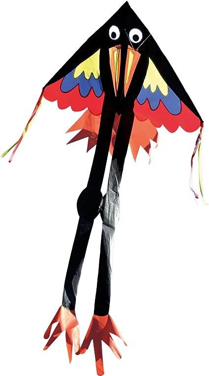 Amazon Com Brookite 3382 Sky Bird Kite Toys Games