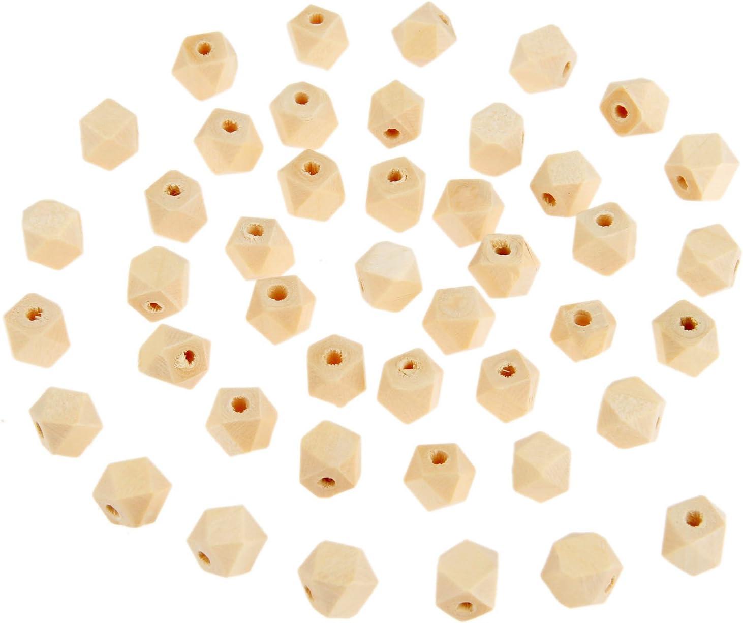 100 Stück Glaswachsperlen 8 mm schwarz  Perlen basteln Schmuck Perlen V328