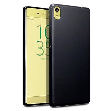 Trouver La Conception De Joie Tpu En Silicone Pour Sony Xperia Ultra Xa s7eBOY