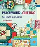 capa de Patchwork e Quilting