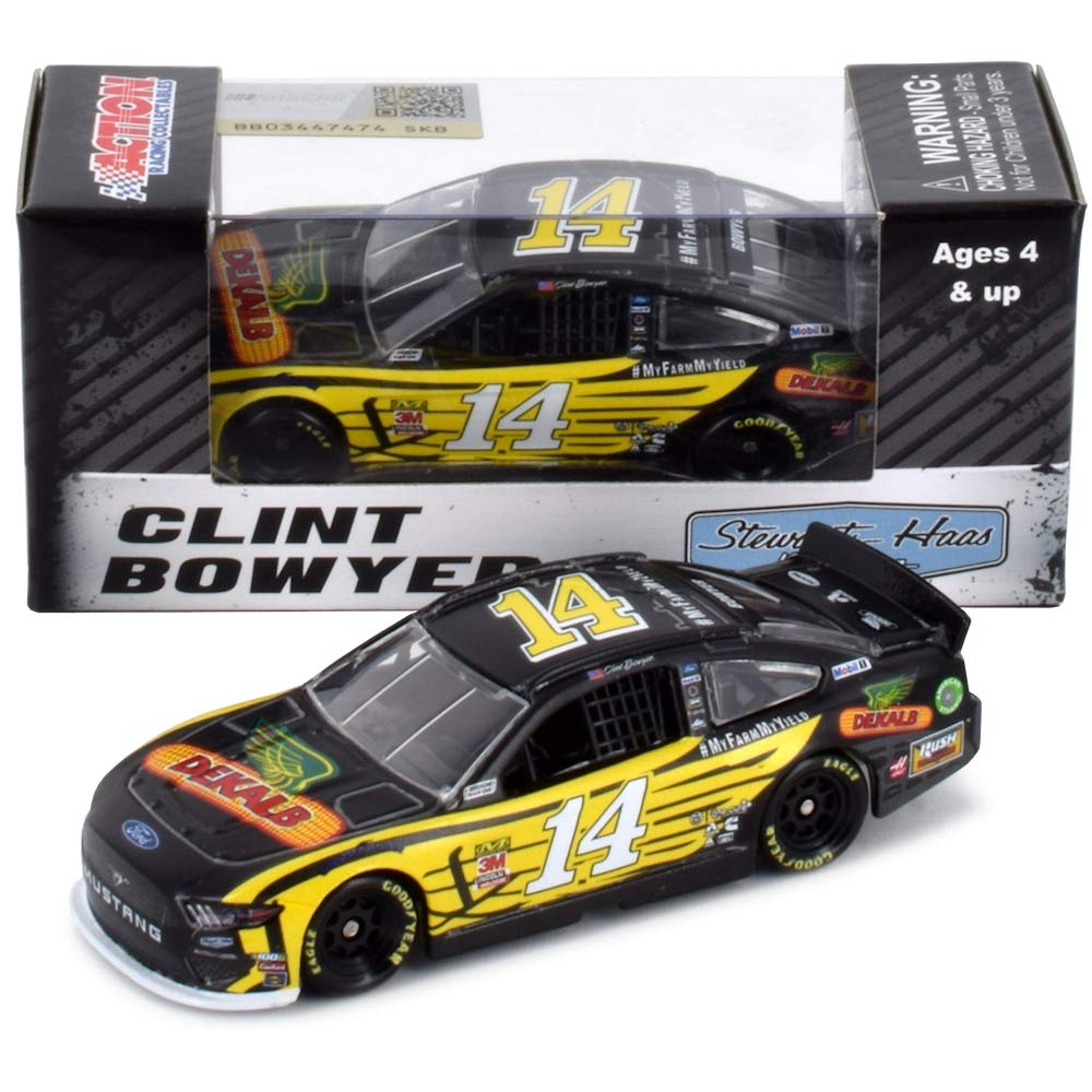 Lionel Racing Clint Bowyer 2019 Dekalb 1:64