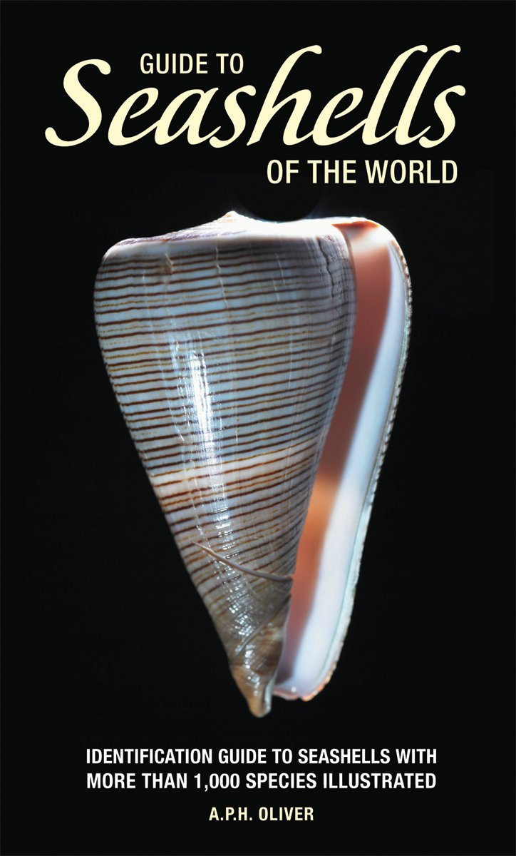 Guide to Seashells of the World (Firefly Pocket series): A. Oliver, James  Nicholls: 9781552979433: Amazon.com: Books