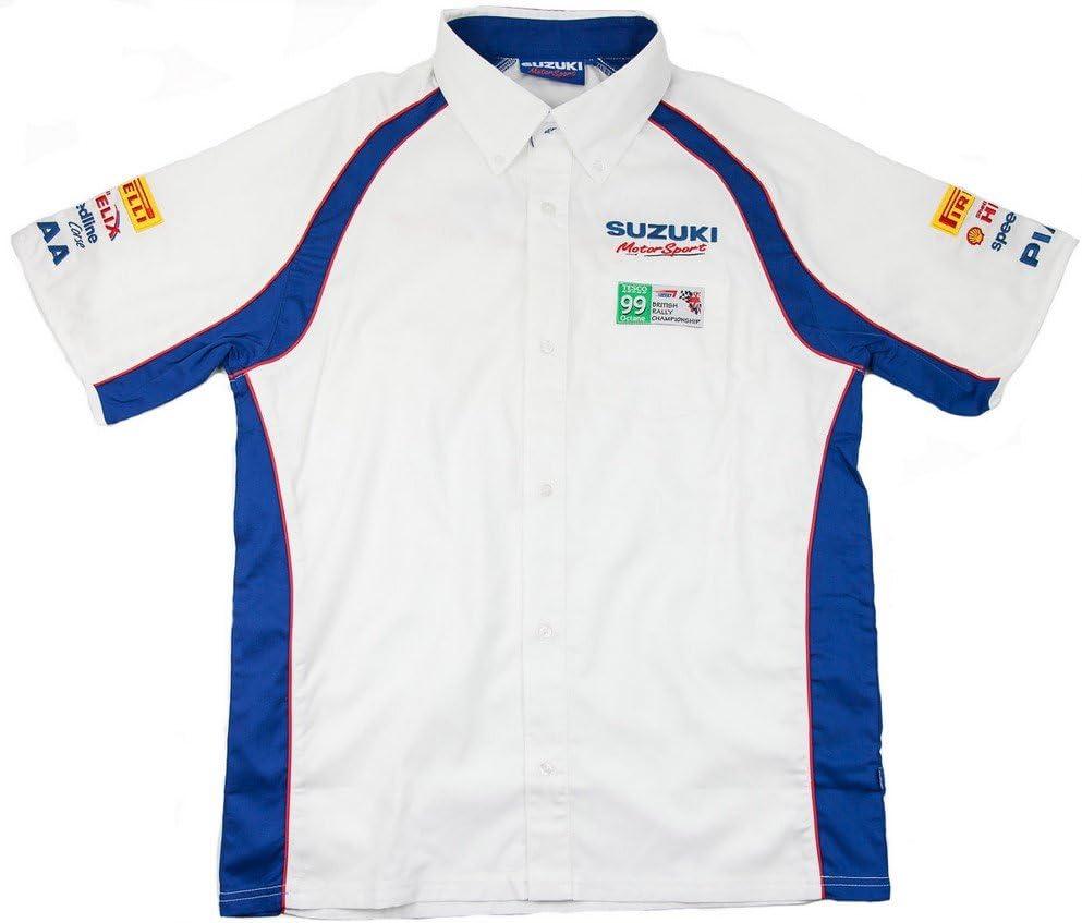 Suzuki Motorsport Swift Carrera Corta Rallycross Rally Equipo ...