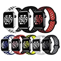 Silicone Watch Sport Bands (42 /44MM)