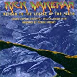 Return to the Centre of the Earth By Rick Wakeman (1999-03-15)