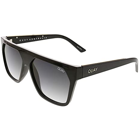 Quay Womens Very Busy Sunglasses