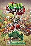 img - for Plants vs. Zombies Volume 7: Battle Extravagonzo book / textbook / text book