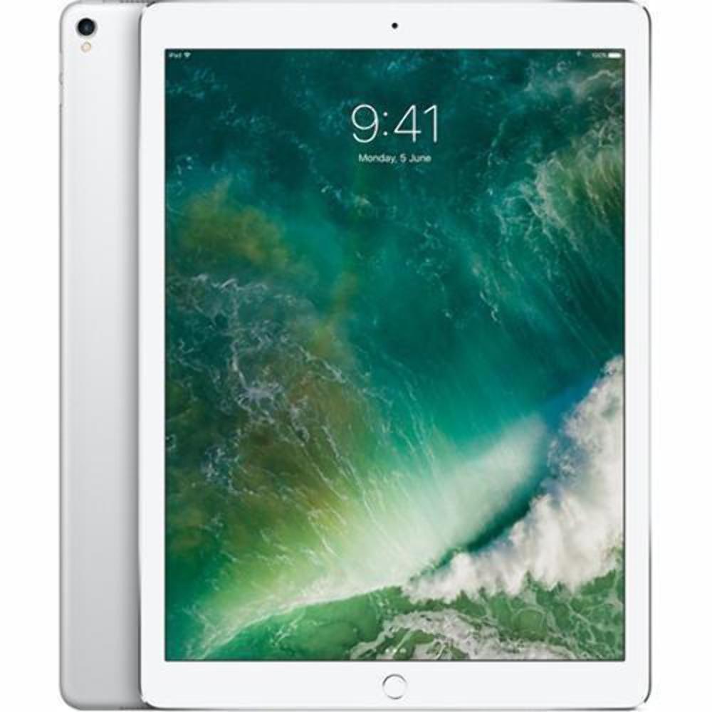 APPLE MP6H2LL/A iPad Pro with Wi-Fi 256GB, 12.9'', Silver