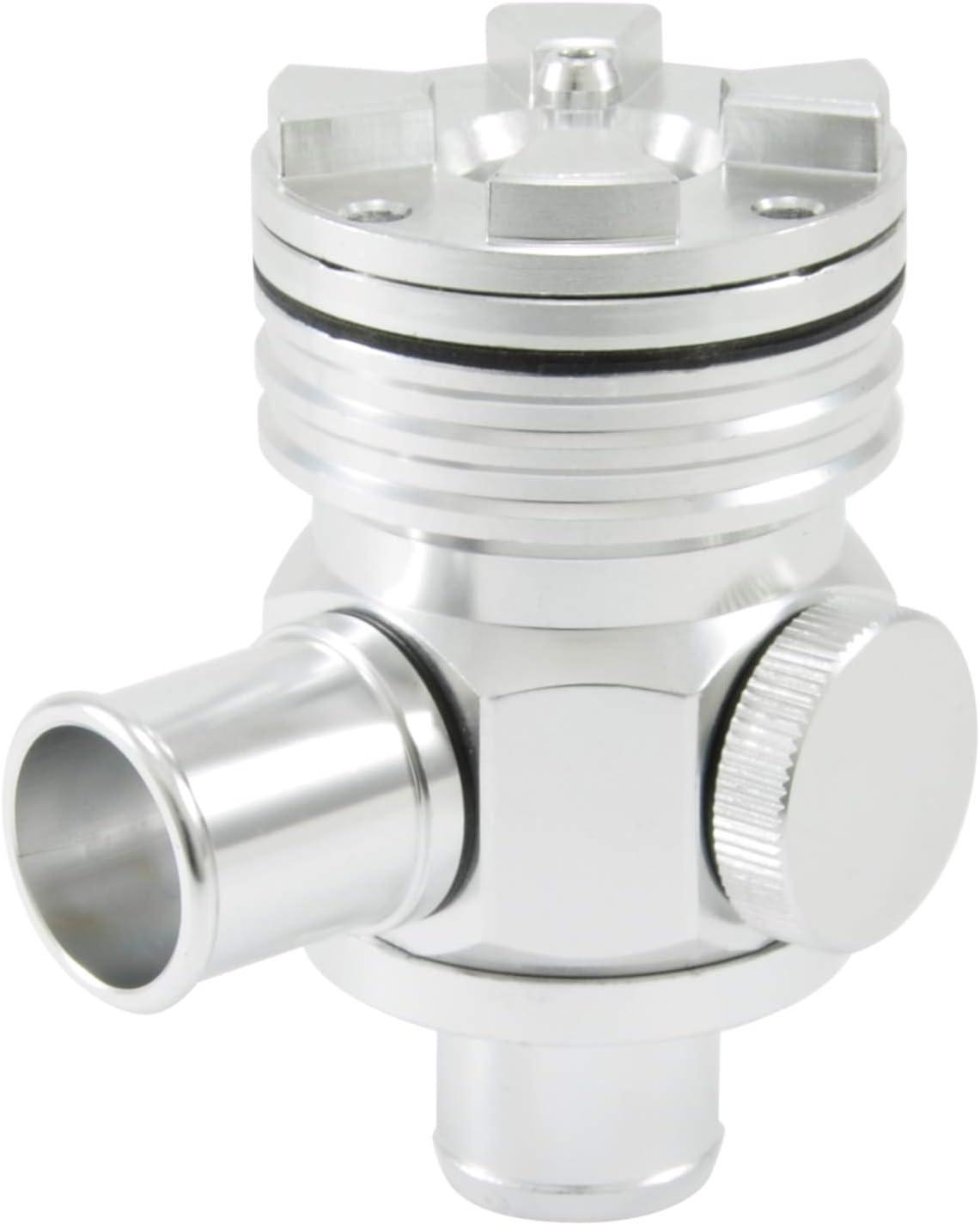 Blow Pop Off Ventil Offen//Geschlossen//Splitter Einstellbar 1.8T 20V Turbo