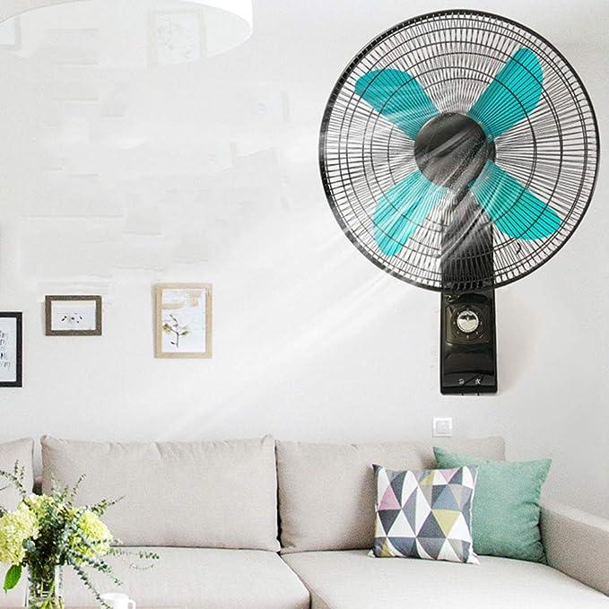 HRD Ventilador de Montaje en la Pared para Ahorro de energía del ...