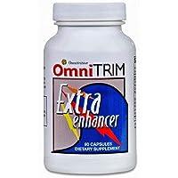 OmniTrim Extra Enhancer, 90 Capsules