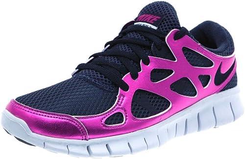 precio más bajo con adecuado para hombres/mujeres sensación cómoda Amazon.com | Nike Women's Free Run 2 PRM EXT Running Shoes | Running