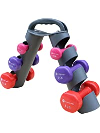 Dumbells Dumbell Sets Amazon Com