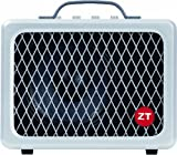 ZT Amplifiers Lunchbox 200-watt Class A/B Guitar Amplifier with 6.5-inch Internal Speaker