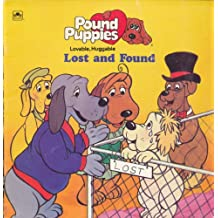 Pound Puppies in Lost and Found
