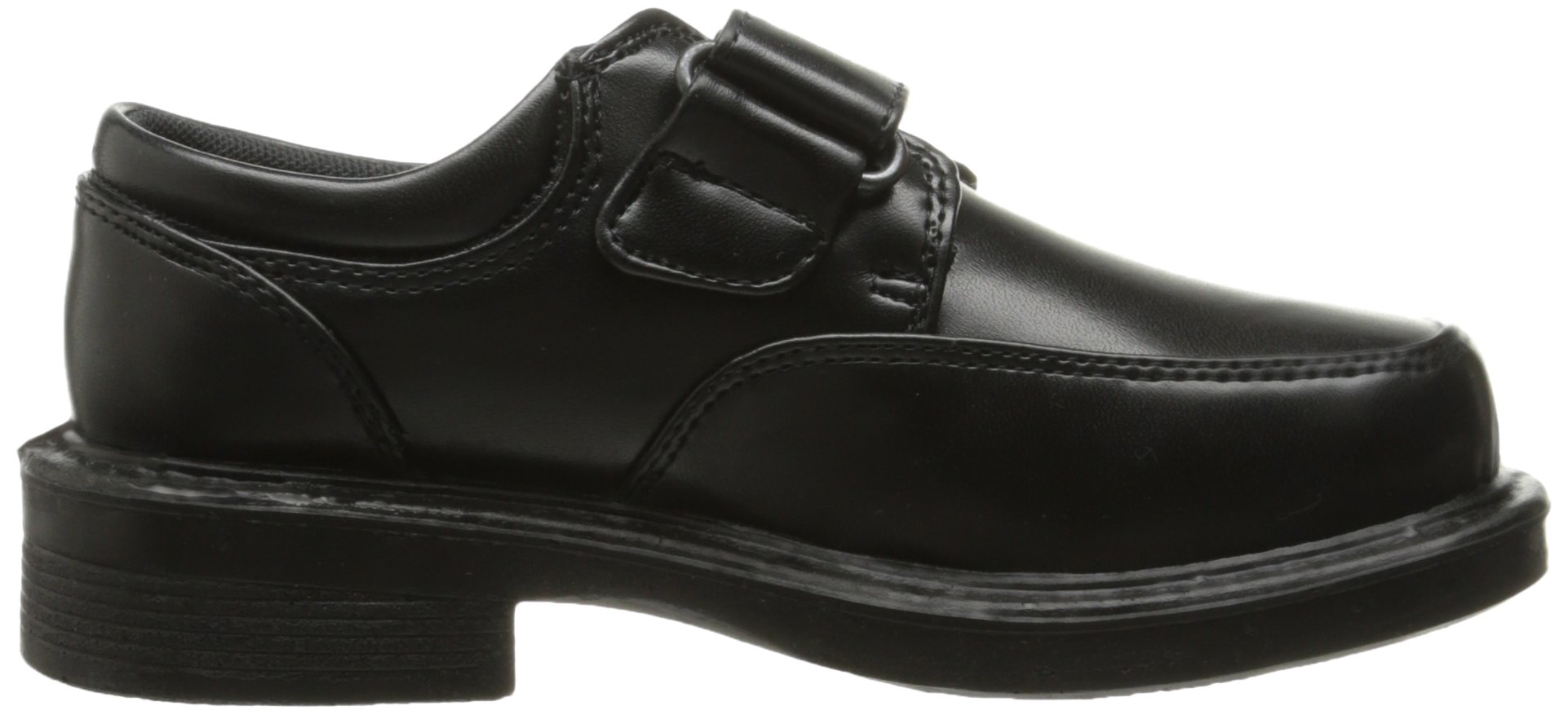 French Toast Mike Oxford (Toddler),Black,9 M US Toddler by French Toast (Image #7)