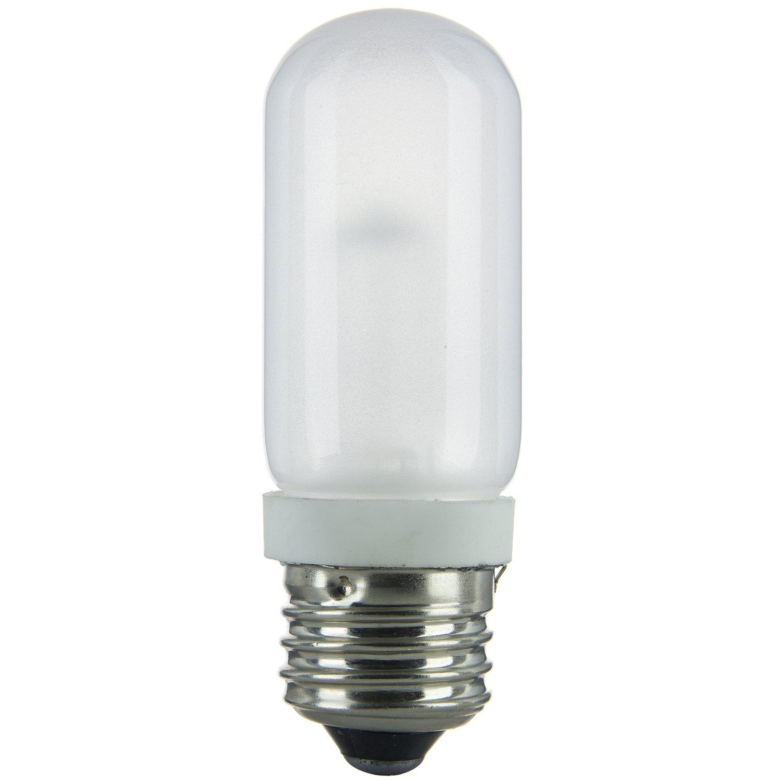 Com Sunlite 250t10 Hal Fr 250 Watt Halogen Double Envelope T10 Bulb Frost Home Improvement