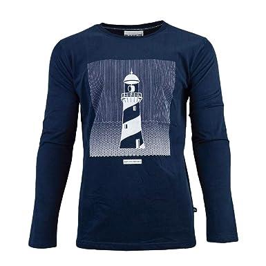 6ddde41182b Hublot T shirt Clarke - Marine - Homme  Amazon.fr  Vêtements et ...