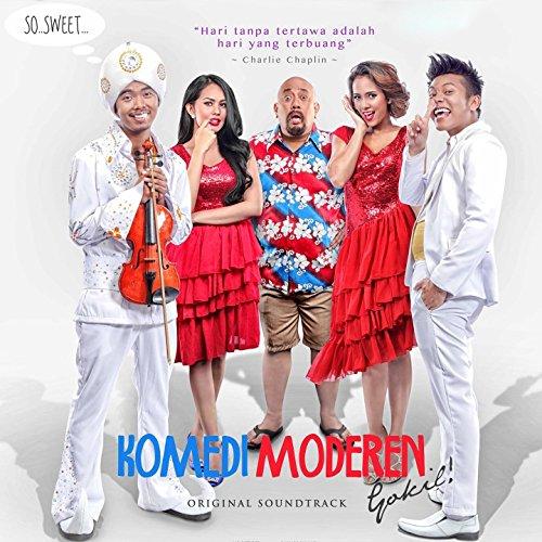 Komedi Moderen Gokil Original Motion Picture Soundtrack