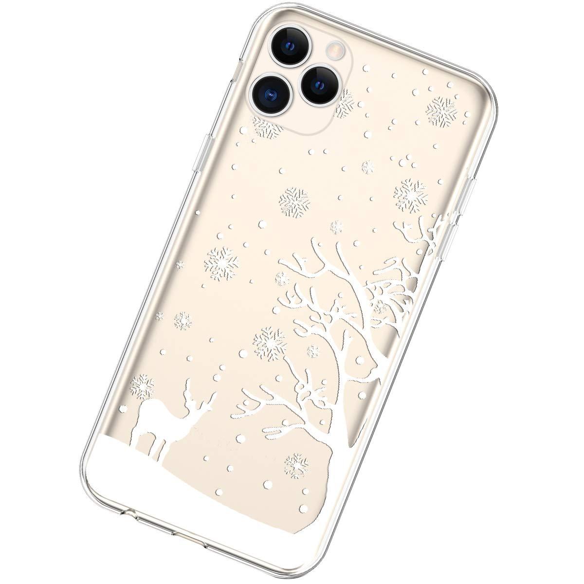 Funda Compatible con iPhone 11 Pro,Carcasa Creativo Patrón ...