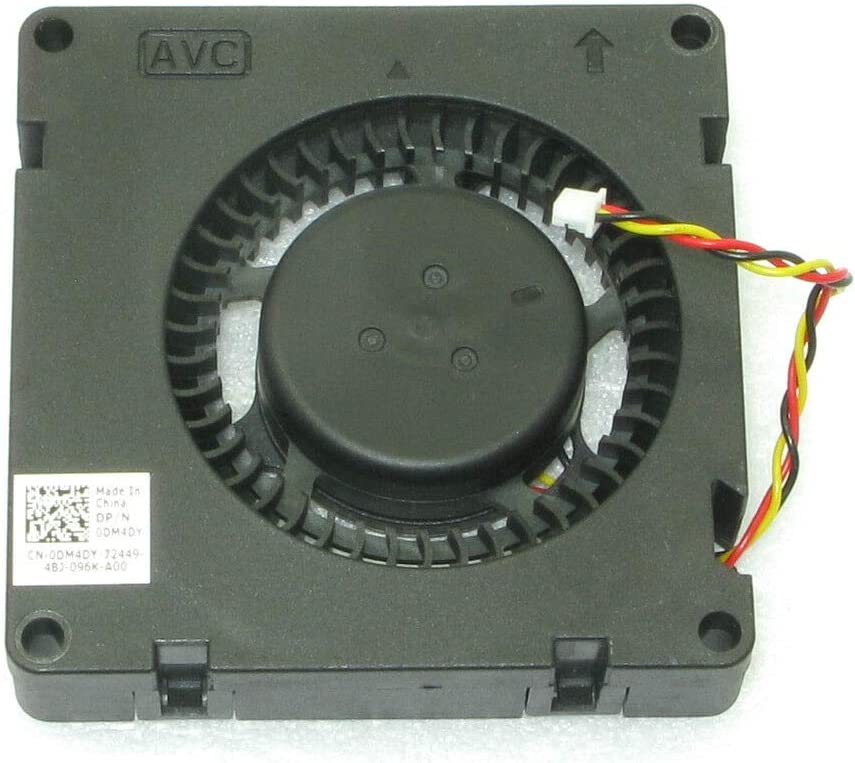 CAQL Cooling Fan for 23