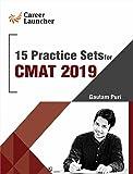 CMAT 2019 (15 Practice sets)