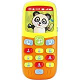 Nuo Peng Learning Smart Music Baby Phone