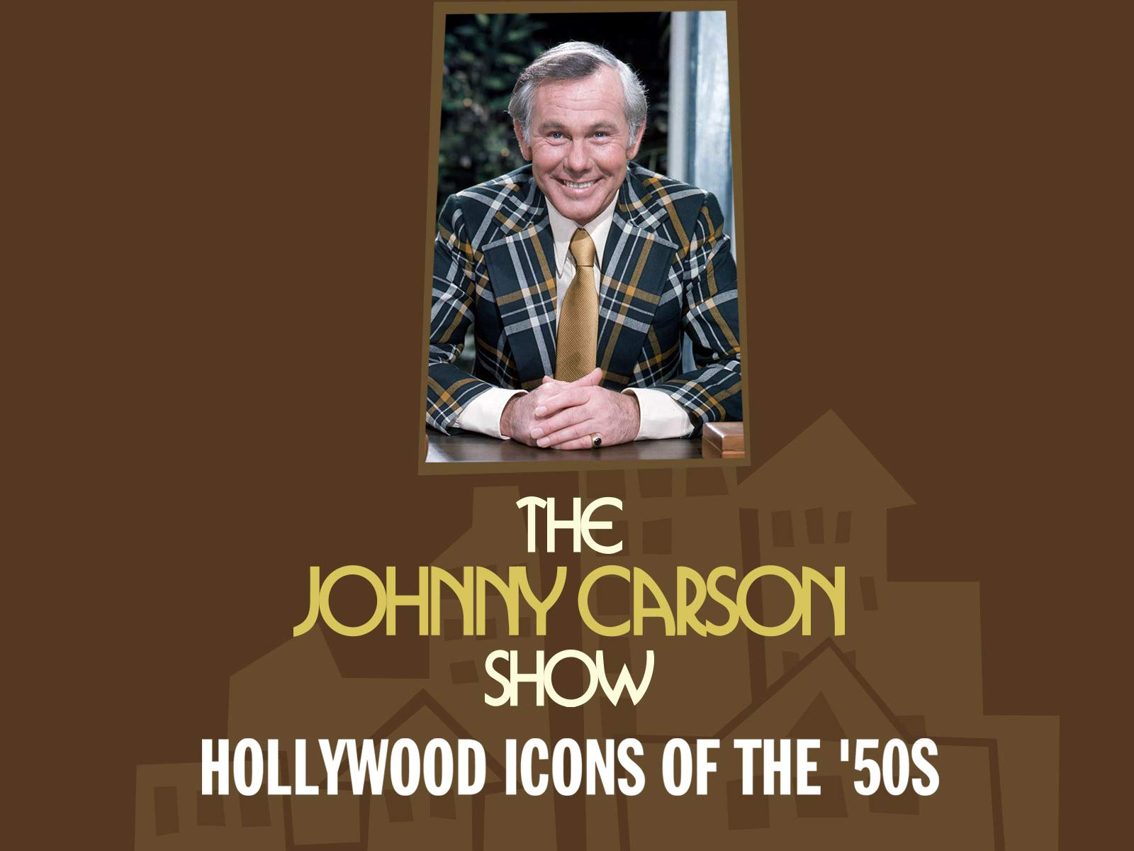The Johnny Carson Show on Amazon Prime Video UK