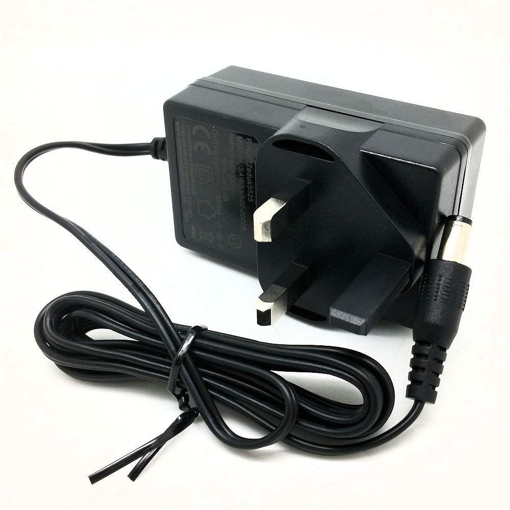 Wd My Book Essentials 1tb 12v Replacement Power Supply To 37 Volt 30 Amp Computers Accessories
