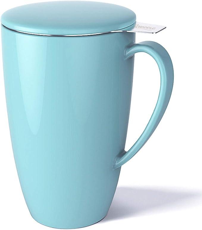 Sweese 201.102 Porcelain Tea Mug