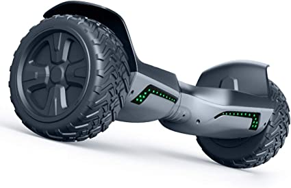 """Bluetooth 8.5/"""" Off Road Hoverboard Self Balancing Electric Scooter All Terrian"""