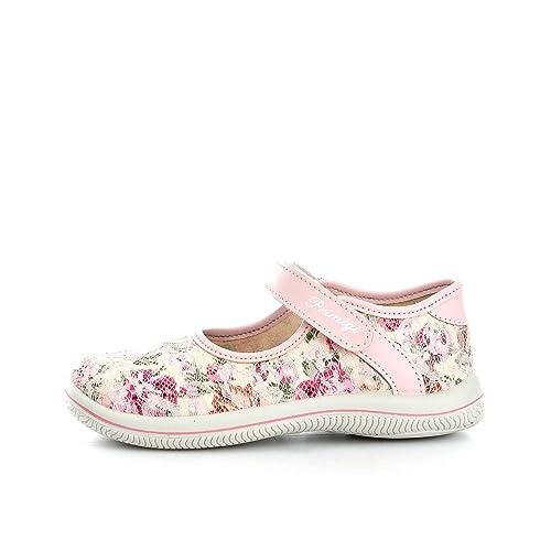 Primigi Mocasines Para Niña Rosa Salmón: Amazon.es: Zapatos y complementos
